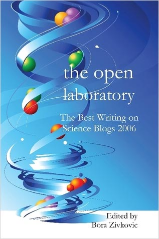 Science Blog Book